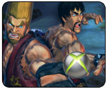 Street Fighter X Tekken's Xbox 360 in-game store glitch, Capcom is currently working on it