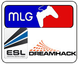 MLG, DreamHack and Electronic Sports League partner up to unify and elevate eSports globally