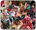 Complete Tekken Tag Tournament 2 tier list from top Korean player Help Me