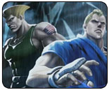 Street Fighter X Tekken v2013 final balance changes update pt. 1 featuring Abel, Guile, Chun-Li, Cammy, Sagat and many more