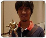 Fan votes put Daigo, Kazunoko, Infiltration, Sako and Fuudo on 2012 dream team for SSF4 AE v2012