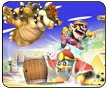Apex 2013: Largest Super Smash Brothers tournament in the world and Video X Games Qualifier - weekend tournament preview