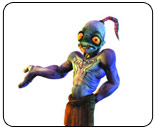 Oddworld's Abe DLC in PlayStation All-Stars Battle Royale cancelled