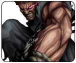 Eita vs. Uryo in Street Fighter X Tekken v2013