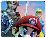 Development of new Smash Bros. game impacted by Sakurai's right arm