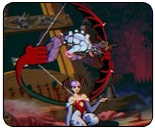 Possible reboot to other Darkstalkers games depending on sales and feedback of Darkstalkers Resurrection, input lag from arcade and console versions