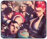 Possible Street Fighter announcement to be made at EVO 2013, no current plans for new SF title on Xbox One