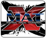 Updated: Results and archives added, Montreal Annual Tournament X - Chi-Rithy, Snafoo, Ed Ma and more