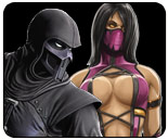 BloodyNights' Noob Saibot and Maxninja15's Mileena guides win EventHubs contest for April and May