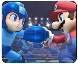 Tripping removed from Super Smash Bros. Wii U and 3DS