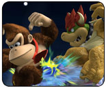 No cross-platform play for Super Smash Bros. on the Wii U and 3DS