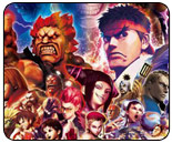 Ono hints at another fighting game possibly in the works, SF4 update announcements pegged for EVO 2013 and San Diego Comic-Con