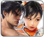 Jin Kazama and Ling Xiaoyu being added to Tekken Revolution, receives over 1 million PlayStation 3 downloads since release