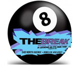 Updated: Stream archive and results added, The Break Weekly #215: Live stream from Dunellen, New Jersey featuring MarlinPie, KDZ, Darth Arma and more