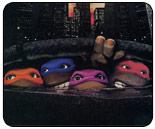 Desk pre-EVO combo video featuring Teenage Mutant Ninja Turtles: Tournament Fighters