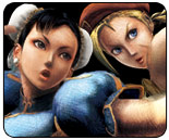 Updated: Balance changes for new Street Fighter 4 update - Cammy, Ken, Fei Long, Chun-Li, T. Hawk and more
