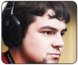 Huge interview with KaneBlueRiver, says that through fighting games he 'learned his place in this world', explains how he started playing and more