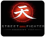 Filming on Street Fighter: Assassin's Fist live action series has begun - will feature Goutetsu, young versions of Akuma and Gouken