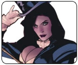 Zatanna strongly hinted at as next Injustice: Gods Among Us DLC character - official reveal will happen tomorrow