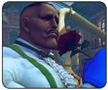 Ultra Street Fighter 4 character change recap - Akuma, Cammy, Ryu, Dudley, Rose, Oni and much more