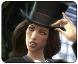 Zatanna Injustice: Gods Among Us stream featuring gameplay and more - character available tomorrow on XBL and PSN