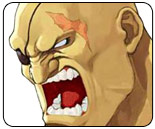 Sanford Kelly recommends only two changes for Sagat in Ultra Street Fighter 4