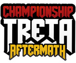 Treta Aftermath results and stream archive ft. Sako, Ryan Hart, KaneBlueRiver, Breno Fighters - Capcom Cup qualifying event