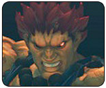 Daigo: Akuma is a weak character - planning something new for Infiltration exhibition match, not sure if he'll win