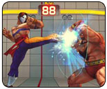 Poll: Do you think the Guard Power Gauge and Guard Crushes should be implemented in Ultra Street Fighter 4?