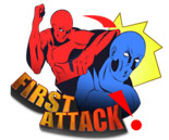 First Attack! results and stream archive ft. Justin Wong, PR Balrog, Flocker, JRosa and many others