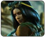 First look at Orchid's double Ultra combo in Killer Instinct - 100 hits, 6 stocks of Shadow meter, and Instinct Mode