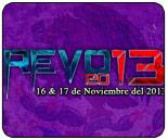 Revo 2013 tournament results, stream archives ft. Justin Wong, Flocker, PR Balrog and Ricky Ortiz