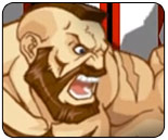 Zangief loves vodka: Street Troller returns with more fails created by the Red Cyclone