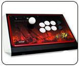 Current-gen fightstick being played on Xbox One using CronusMax device - use your favorite gaming controller on almost any console and PC