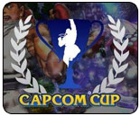 Capcom Cup first round match ups in Street Fighter X Tekken unveiled