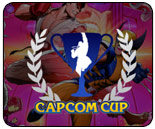 Capcom Cup first round match ups in Ultimate Marvel vs. Capcom 3 unveiled