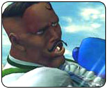 Ayano: The most difficult part about working on Ultra Street Fighter 4 is trying to please everybody in regards to character balance