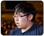 Justin Wong: I used to put a token on every machine in the arcade growing up, that's why I can juggle games very easily - Wong talks NEC victories