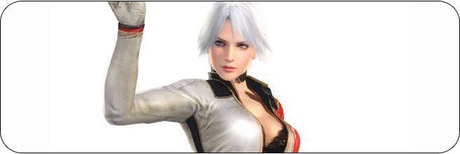 Christie Dead or Alive 5 Moves, Characters, Combos and Strategy Guides