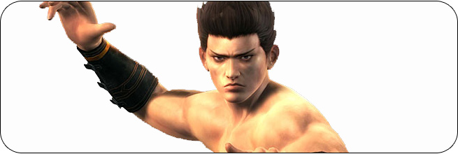 Jann Lee Dead or Alive 5 Moves, Characters, Combos and Strategy Guides