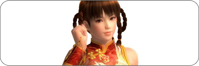 Leifang Dead or Alive 5 Moves, Characters, Combos and Strategy Guides