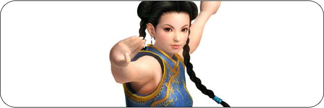 Pai Chan Dead or Alive 5 Moves, Characters, Combos and Strategy Guides