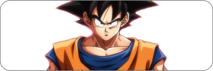 Base Goku Dragon Ball FighterZ artwork