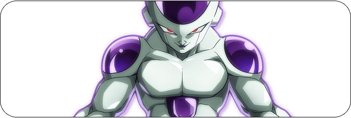 Frieza Dragon Ball FighterZ artwork