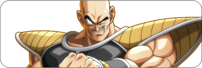 nappa dragon ball fighterz moves tips and combos