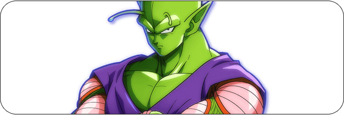 Piccolo Dragon Ball FighterZ artwork
