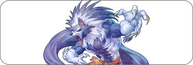 Jon Talbain Darkstalkers 3 Moves, Combos, Strategy Guide
