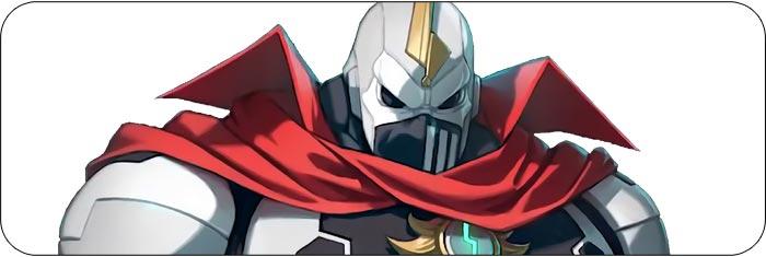 Shadowgeist Fighting EX Layer artwork