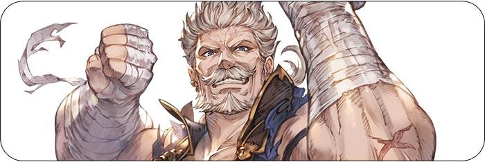 Soriz Granblue Fantasy: Versus artwork