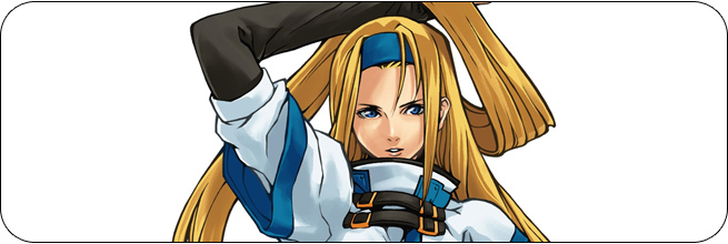 Millia Rage Guilty Gear XX Accent Core Plus Moves, Combos, Strategy Guide